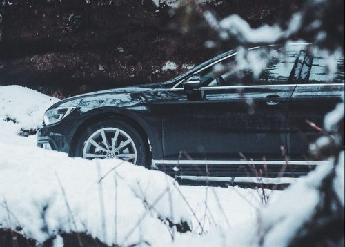 Why You Need to Put Winter Tires on Your Car in the Fall