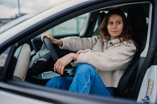 Things New Drivers Should Learn About Defensive Driving