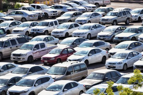 Ways to Keep Your Car's Resale Value High